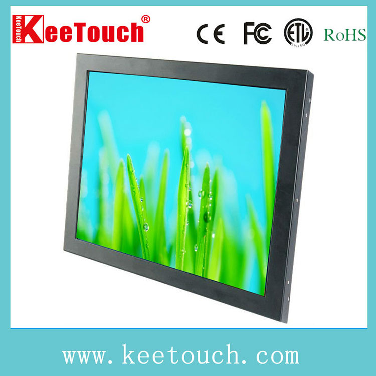 "Open frame 8"" 800x600 lcd atm touch screen lcd monitor"