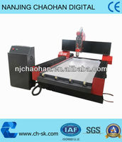 Best quality crystal/stone/glass making machine