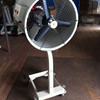 Industrial Centrifugal Humidifier Mist Fan Industrial