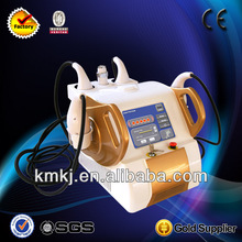 2014 portable laser rf cavitation /ipl&rf&cavitation with hot sale
