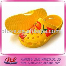 2010 nice new eva clog shoes