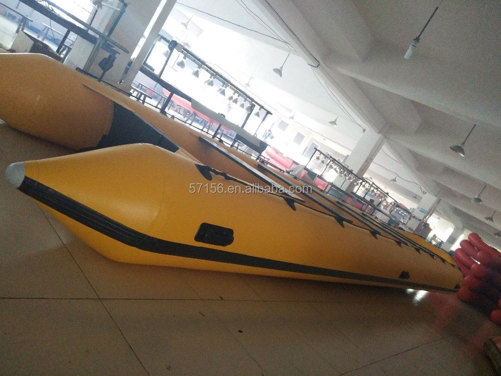 9m inflatable pvc pontoons 30 person passenger boats for sale