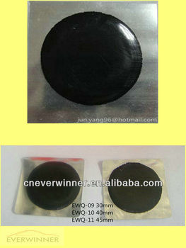 universal tire repair patch