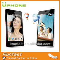 "4.5"" china smart mobile phones factory"