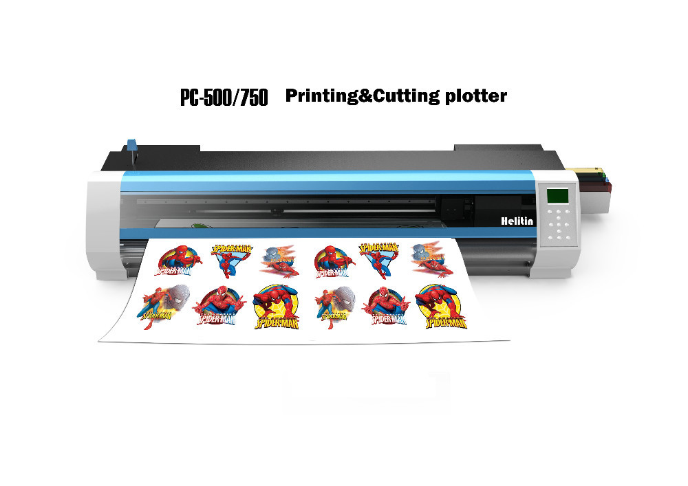 Sticker Printer Custom Vinyl Decals - Vinyl decal printing machine