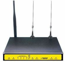 12volt dc wireless <strong>modem</strong> router F3436 industrial 3G WCDMA/HSPA+ Ambulance router