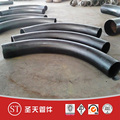 CS pipe fitting bend