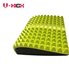 Exercise mat neck and back massage cushion tpe yoga balance pad
