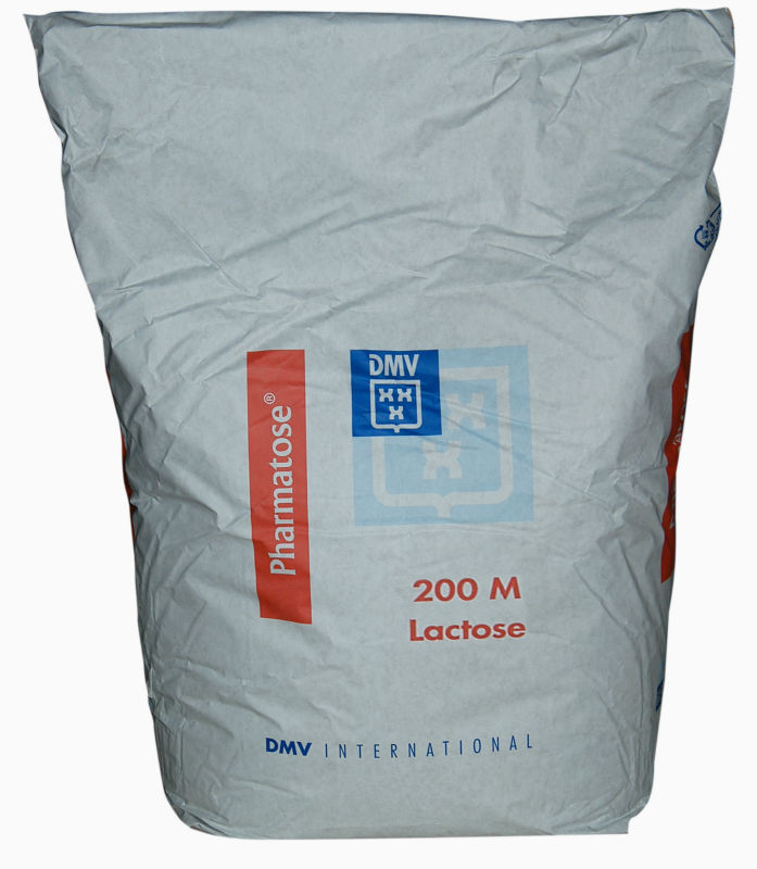 LACTOSE ANHYDROUS 63-42-3