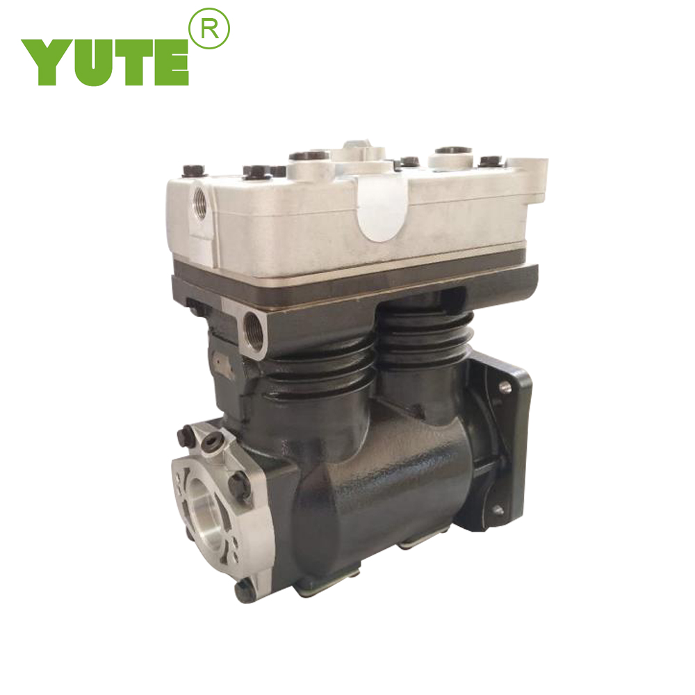 Truck parts air brake air compressor pump with IATF 16949