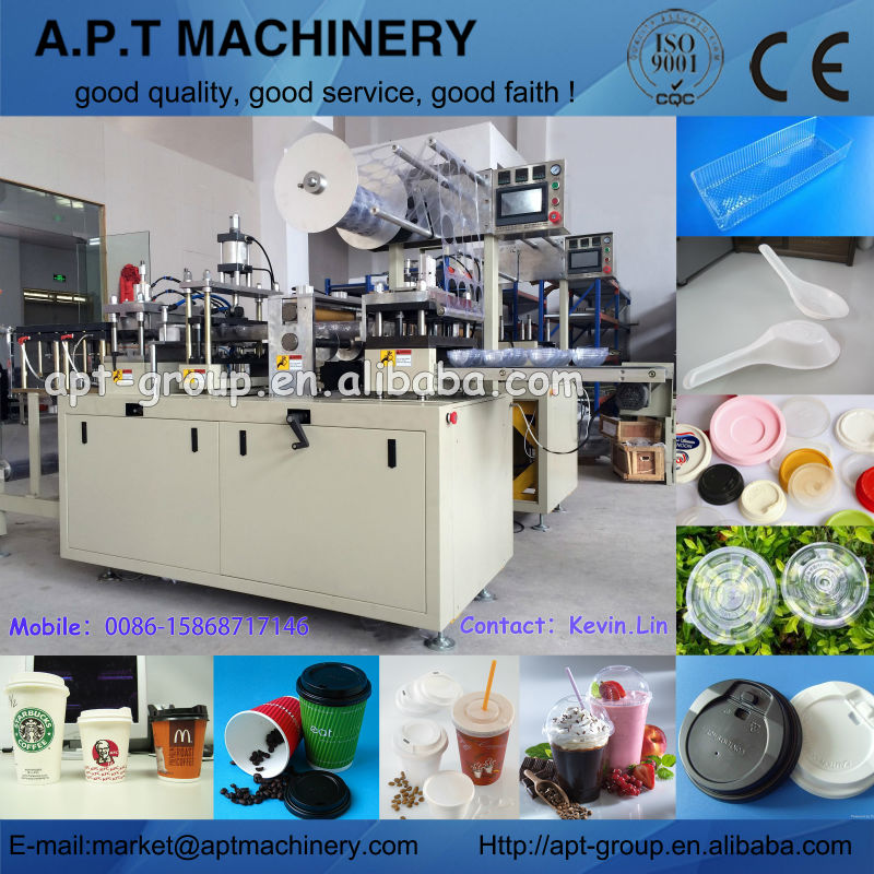 High Quality Biggest Juice Glass Cover Maker