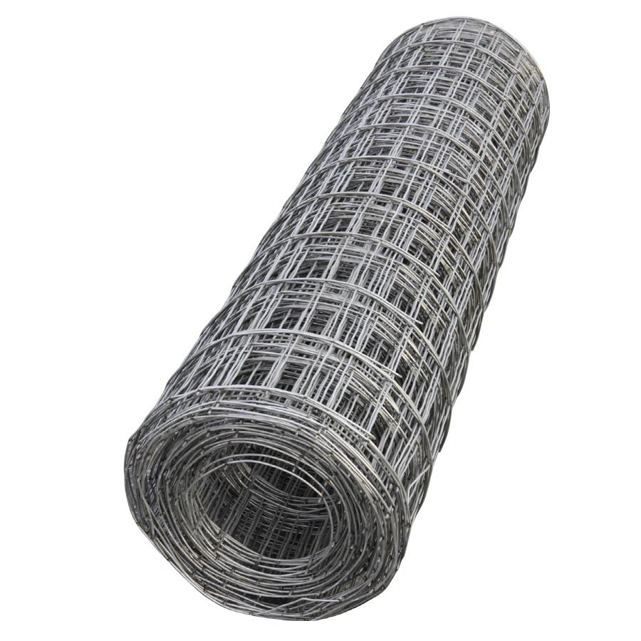Welded Wire Mesh : Heavy gauge galvanized welded wire mesh panel buy