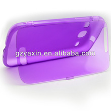 Soft TPU Jelly Case for Samsung Galaxy Core I8260 I8262
