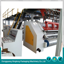 High speed single facer carton machine in packaging printing