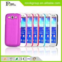 celular phone case manufacturer wholesale price for Samsung Galaxy S3 I9300