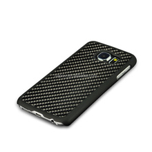 2016 Top Selling Products Real Carbon Fiber Handphone Case PC Cover For Samsung Galaxy S7