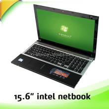 High configuration market sell like hot cakes laptop 15.6 inch high-end notebook computers