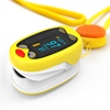 Factory supply best selling cute rechargeable infant pediatric neonatal children fingertip pulse oximeter pulse oximeter with CE