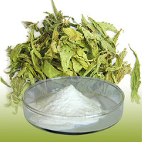 Extracted Powder For Food And Beverage