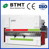 Factory outlet MB8 Series wc67 hydraulic press brake with high quality