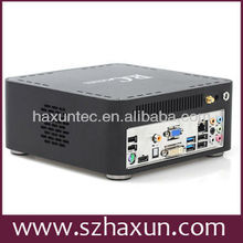 Embedded Box Industrial PC,Mini ITX case with 3G/RJ45