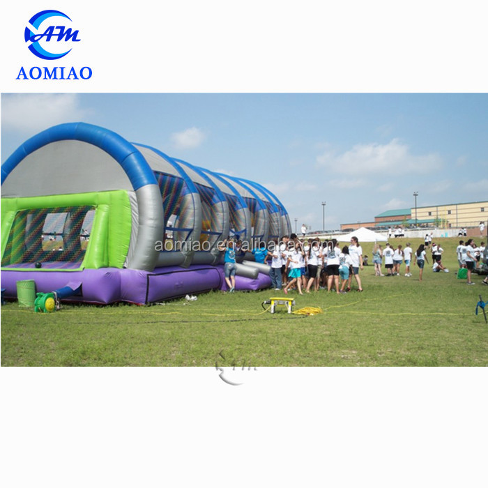 Newest inflatable battle arena, inflatable battledome bounce house for a rousing games