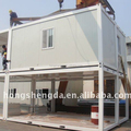 Modular Living Units Trailer Office Container House