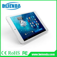 7.85 inch capacitive tablet pc dual core a23 processor android 4.4 kitkat imitation Ipad mini 512MB 8GB dual camera