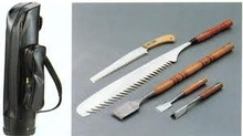 JAPAN ICE CARVING TOOLS
