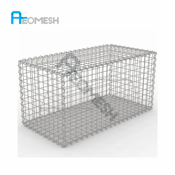 Made in Guangzhou Anping Iron Wire Mesh Customized,Gabion Wire Mesh