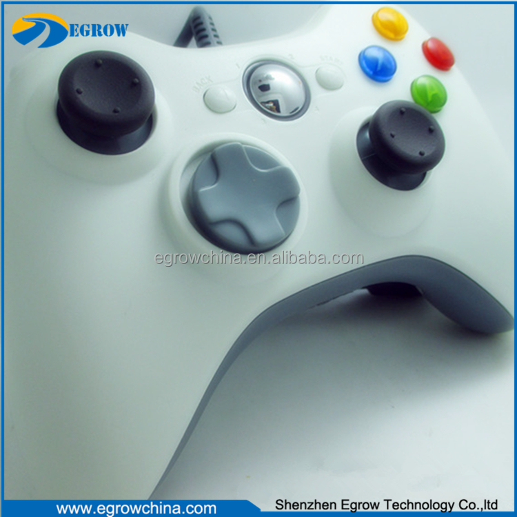 China wholesale cheap price Game Handle Controller for XBOX 360