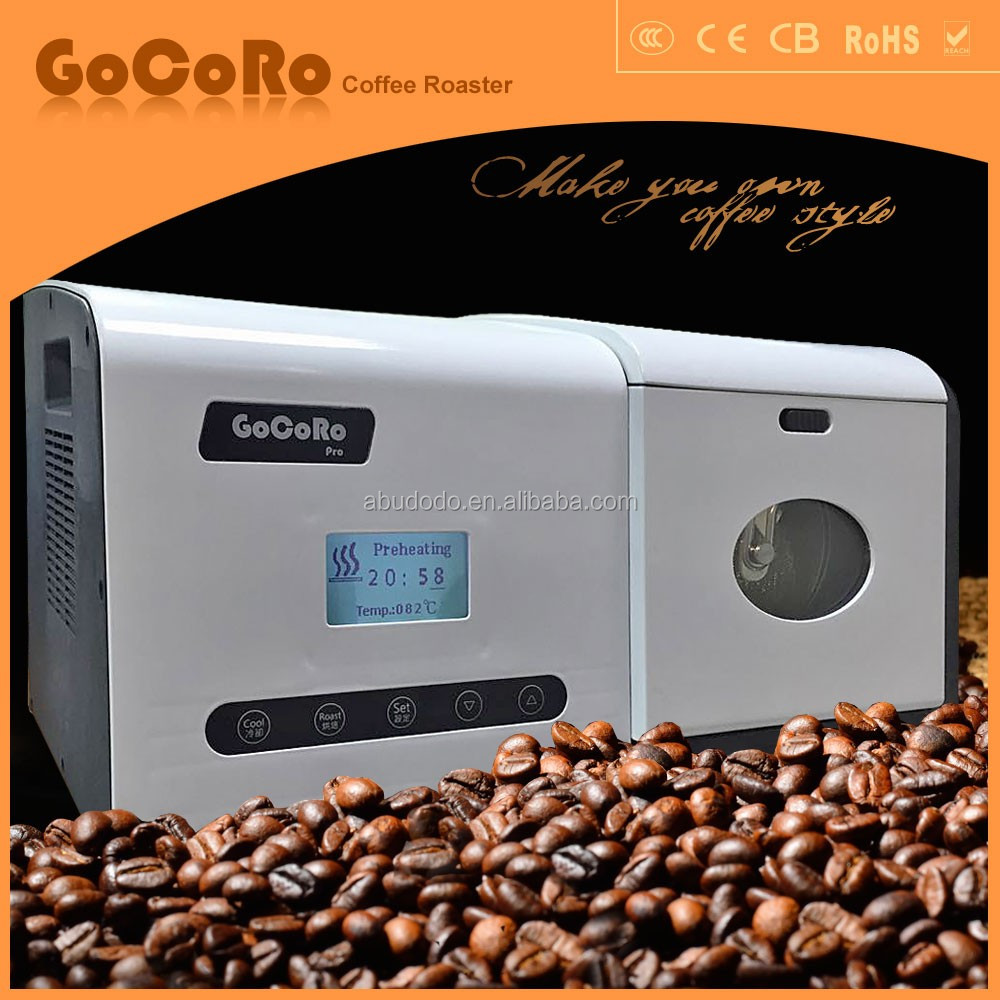 home or office use coffee beans roaster DIY coffee maker
