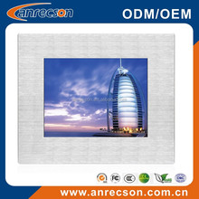 17 inch Touch Screen Industrial Panel Fanless PC