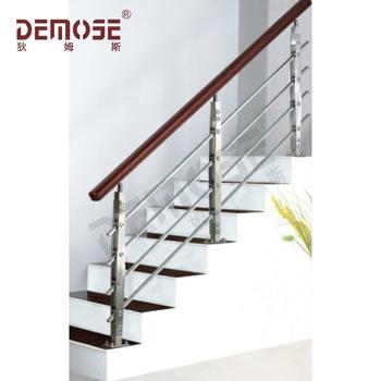 Used Prefab Metal Stair Railing For Sale
