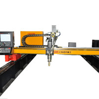 True Hole Plasma Cutting Machine