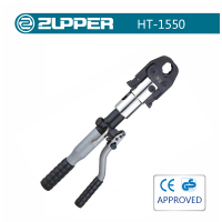Zupper HT 1550 Hydraulic Copper Compression