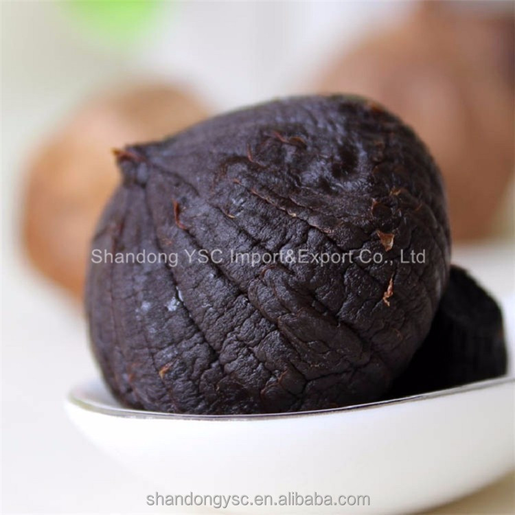 aged black garlic, fermented black garlic sale