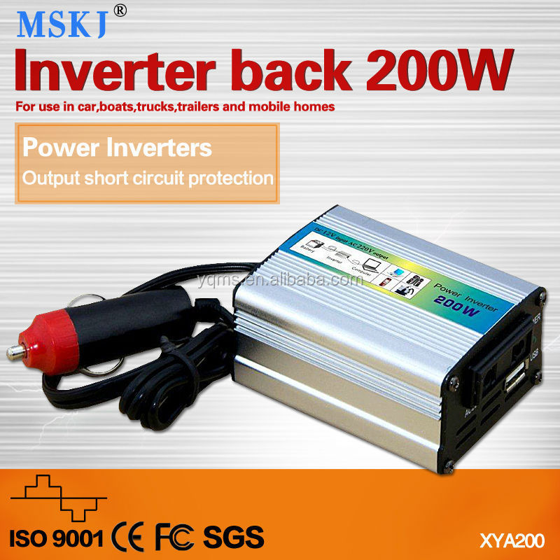 <strong>dc</strong> to ac modified power inverter with high quality and CE/ISO9001 approved