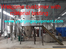 China Spray Dryer for sale