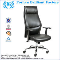 lumbar support and moderno ejecutivo ergonomico reclinables de malla silla de oficina for leather salon chair 8113A 1A