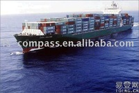 warehouse China ship to South America(One-Stop-Service)