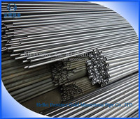 Cold Finished AISI 4130 Seamless Steel Pipe/Tube
