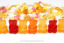 Best Ultimate Nutritional Supplement Great Flavor Vitamin C Gummy Bears
