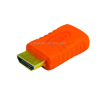 multi colour hdmi dvi vga ADAPTER WITH GOOD QUALITY