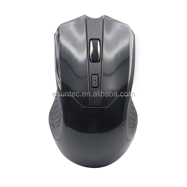 2.4Ghz wireless Optical mouse,4D wireless gaming mouse, MW-045