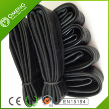 Wholesale High Quality 700C Natural And Butyl Bicycle Inner Tube