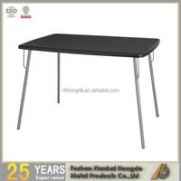 adjustable height walmart dining room table