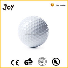 promotional PU rubber/Surlyn balls customized golf balls