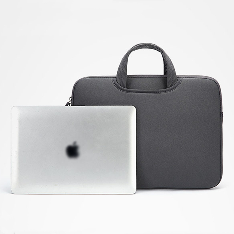 High Quality Shockproof Diving material  Briefcase Laptop Bag