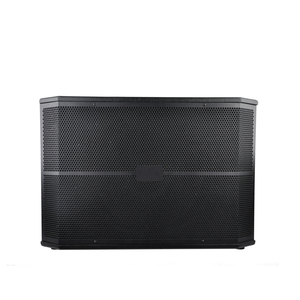 "18"" Inch Sound Subwoofer Speaker Box Design,Pro Audio WP18SA"